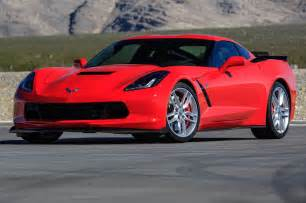 Chevrolet Stingray Corvette 2016 Chevrolet Corvette Stingray Performance Pack Review