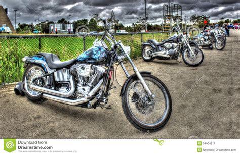 Motorrad Bilder Gemalt by Gewohnheit Gemalte Motorr 228 Der Redaktionelles Foto Bild