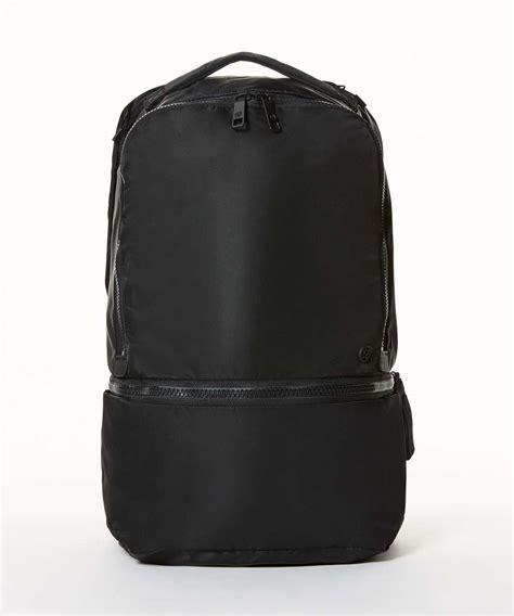 lululemon go lightly backpack lululemon go lightly backpack large 24l black lulu