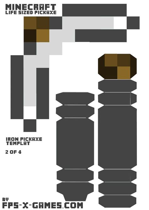 Minecraft Cut Out Templates 17 best images about minecraft on