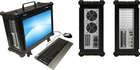 rugged portable workstation new rugged portable workstation from nextcomputing
