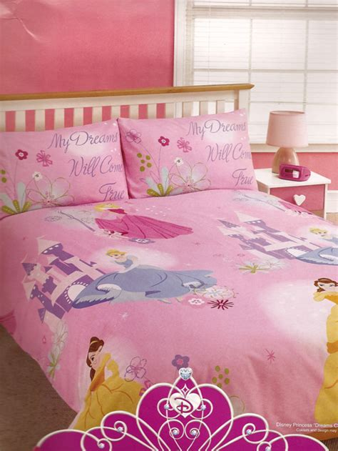 Disney Princess Quilt Cover by Disney Princess Duvet Cover And Pillowcase