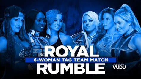 Match Card Template Tag Team by Smackdown S Tag Team Match Announced For Royal