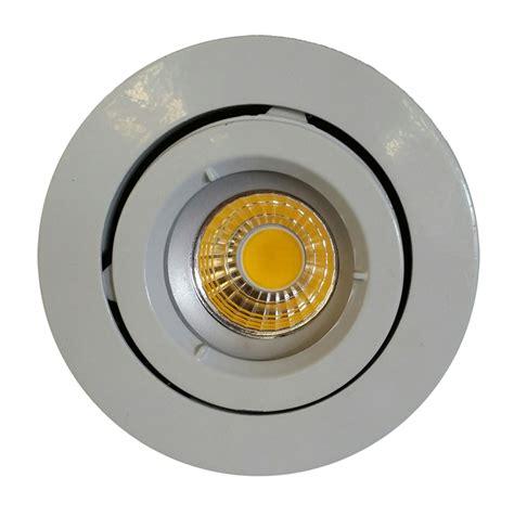 Lu Downlight 10 Watt 9 watt gu10 recessed cob led downlight kit cool white 90wh