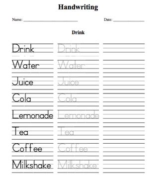 joined handwriting practice sheets ks2 handwriting