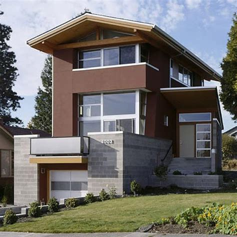 Exterior Home Design Small House Modern Small House Design Write