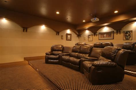 room seating complete your home theater decoration with home theater seating robert jr graham