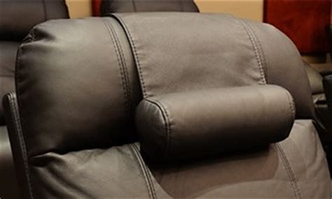 recliner neck pillow home theater products acoustipower inc
