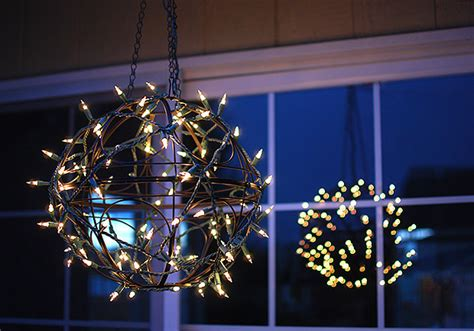 holiday light globe hack the garden glove