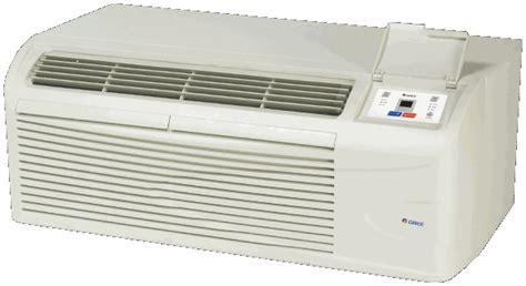 Ac Gree 45 Watt gree ptac heat cool 7k btuh 3kw elect heat 208 230v