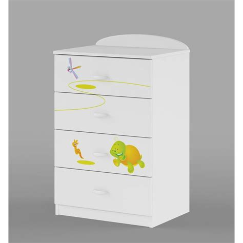 Commode 60 Cm commode happy animals 60 cm azura home design