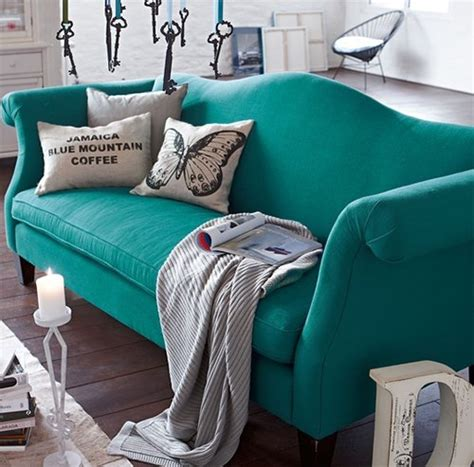 bright green couch top 10 colorful sofa designs