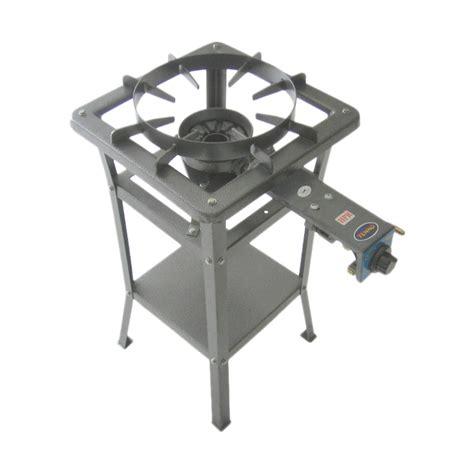 Kompor Gas Automatic jual tenno gsma 5l tr kompor gas silver high pressure