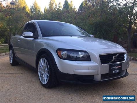 2008 volvo c30 for sale in the united states