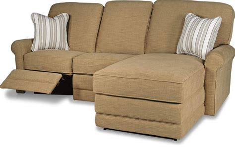 la z boy sofa recliners two piece reclining sectional sofa with raf reclining