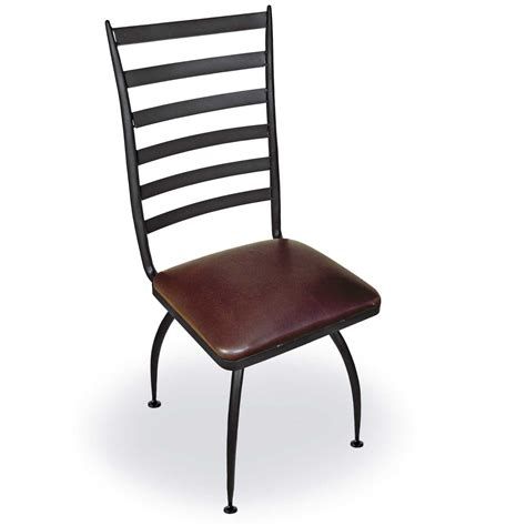Iron Dining Chairs Wrought Iron Dining Chair Pictured Here Is The Penelope Wrought Iron Dining Arm Chair