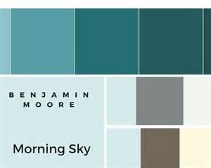 Morning Sky Blue Benjamin by Ccs Homes Iowa Home Builder Alan Sprinkle