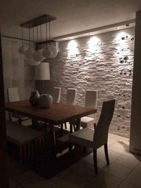 espejos de pared decorativos #2: piedra-laja-para-decorar-el-interior-de-tu-hogar-5.jpg