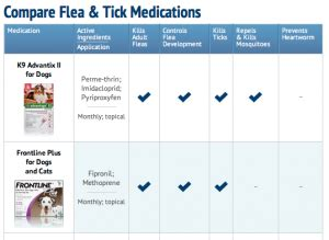 best tick medicine for dogs the best flea and tick medicine for dogs and cats