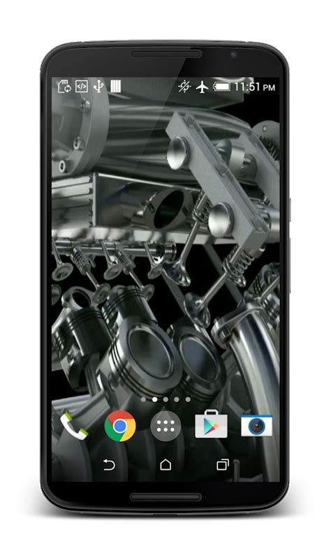 3d engine android live wallpaper v8 engine 3d live wallpaper android apps on google play