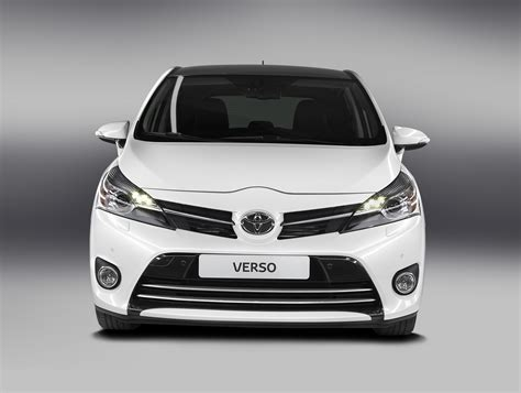 toyota verso offers 2014 toyota verso offers bmw sourced 1 6l diesel image