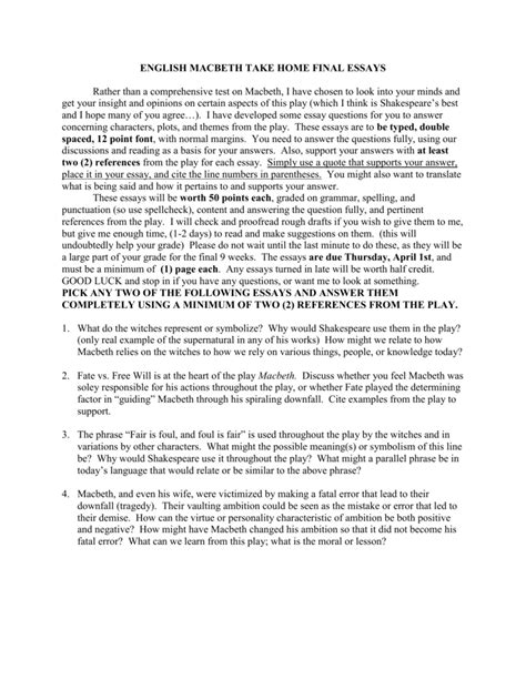 Free Will Vs Determinism Essay by Free Will Vs Fate Essay Bamboodownunder