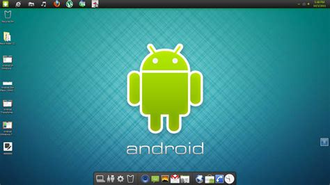 android for windows transform windows 7 into android 2 3 using android skin pack theme launcher grabi