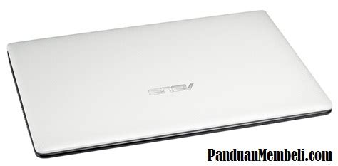 Laptop Asus Slimbook I3 asus slimbook x401u preview harga dan spesifikasi panduan membeli