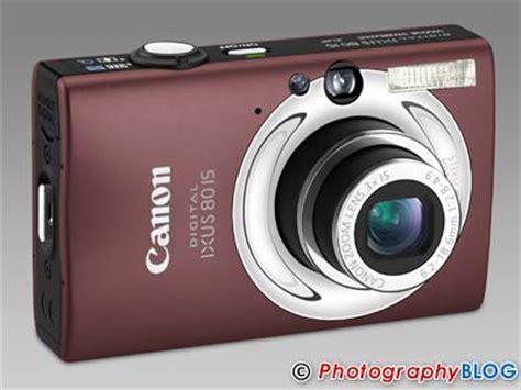Kamera Canon Ixus 80 Is rungutan pertama kali blossomgardenspirit