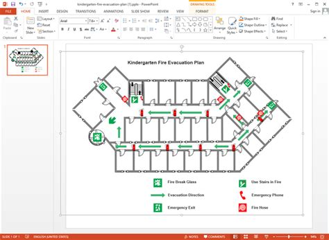 how to create a floor plan in powerpoint how to make a floor plan in powerpoint