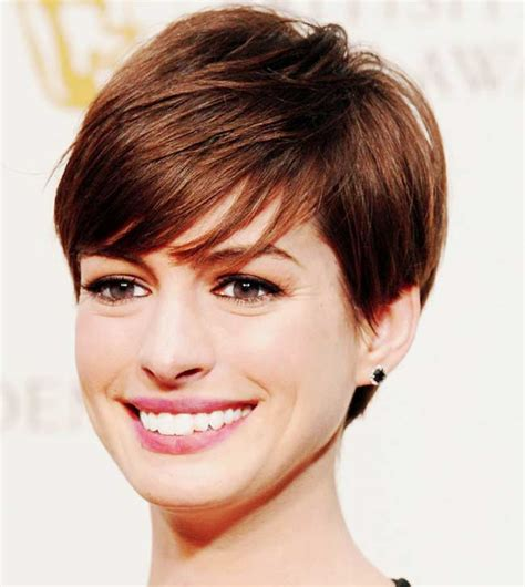 anne hathaway short hair 360 view expert hair care tips for this summer entertainment