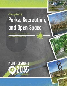 g parks recreation open space chapter 6 parks recreation and open space kendig keast collaborative