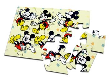 small printable jigsaw puzzles 12pcs mini jigsaw puzzle blank sublimation wooden puzzle