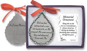 In Loving Memory Personalized Gifts Personalized God Saw Him Her Getting Tired Memorial Ornament