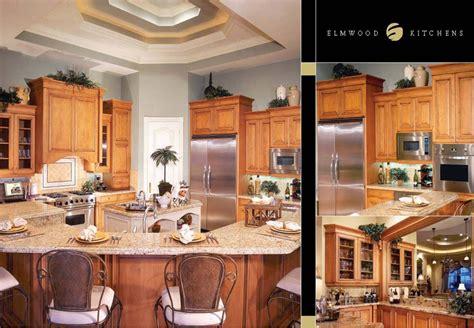 Elmwood Kitchen Cabinets Inspiration