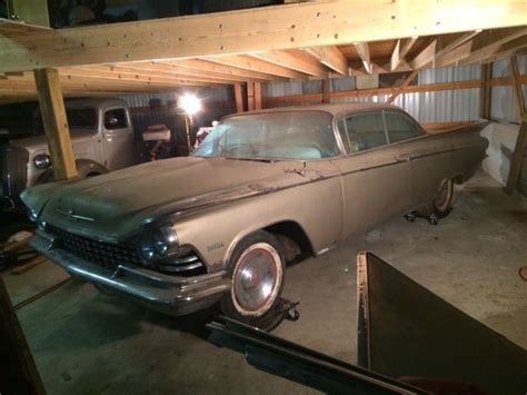 59 Buick Lesabre For Sale 1959 Buick 2 Door Top Electra 4 Door Parts Car 59