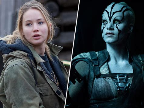 heroine locker wallpaper jaylah in star trek beyond was inspired by a jennifer