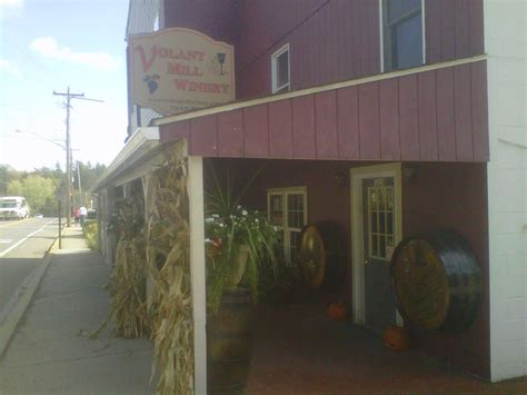 volant winery volant pa winery in volant pa photo picture image