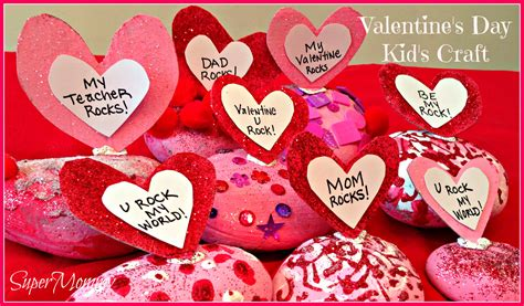easy valentines crafts for s day project s craft