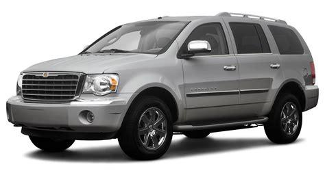 amazon com 2009 chrysler aspen reviews images and specs vehicles