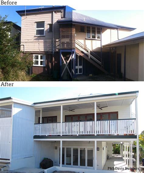 house renovation brisbane brisbane house renovation custom homes and extensions p s davis builders