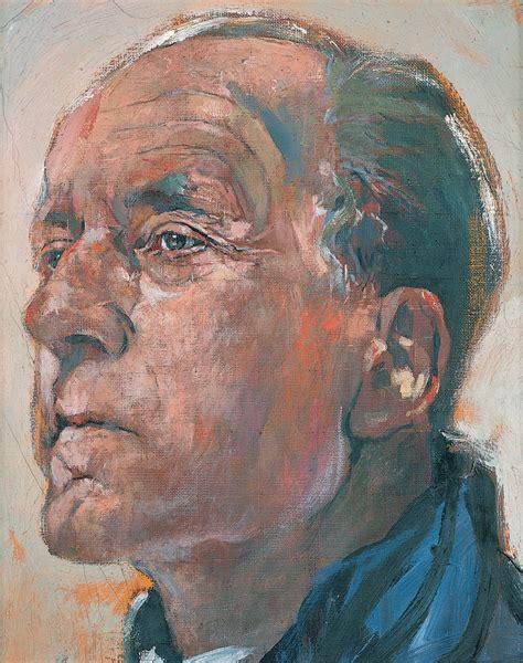 house portrait artist modern british art toovey s blog