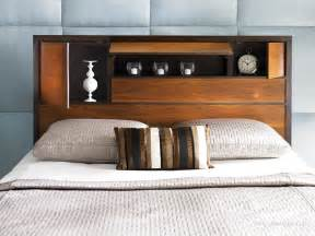 Headboard With Storage Chicago Interiors Alternate Headboard Ideas