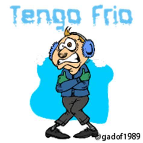 imagenes comicas de tengo frio imagen bbm tengo fr 205 o gif gadofdesign