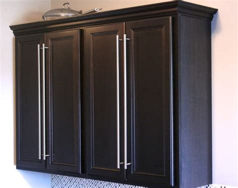 spring clean kitchen cabinet doors i dream of clean