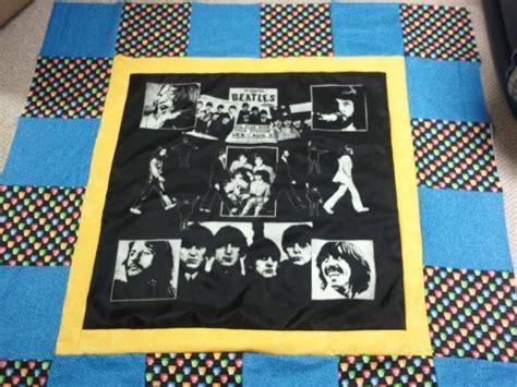 Quilt Lyrics by 24 Best Images About Ideetjes Beatles Quilt On