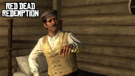 red dead redemption lights camera action lights camera action red dead redemption stranger
