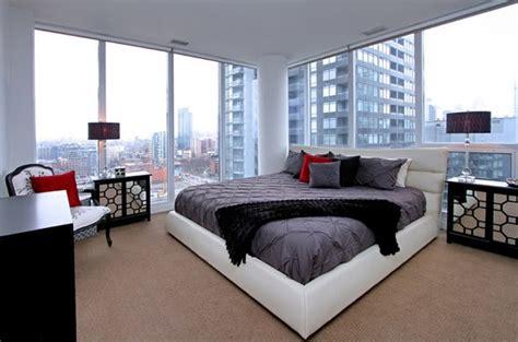 Elegant Home Decor Ideas id 233 e couleur chambre noir et blanc et rouge