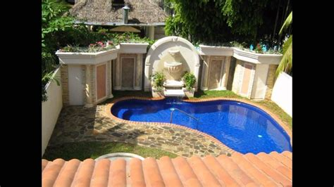 inground pools for small backyards inground swimming pool designs for small backyards