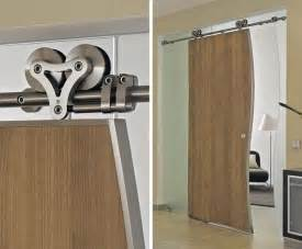 Interior Sliding Barn Doors For Homes Barn Door Hardware Designs Interior Barn Doors